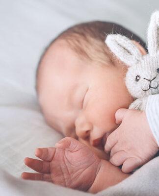 Pierwsze tygodnie życia dziecka